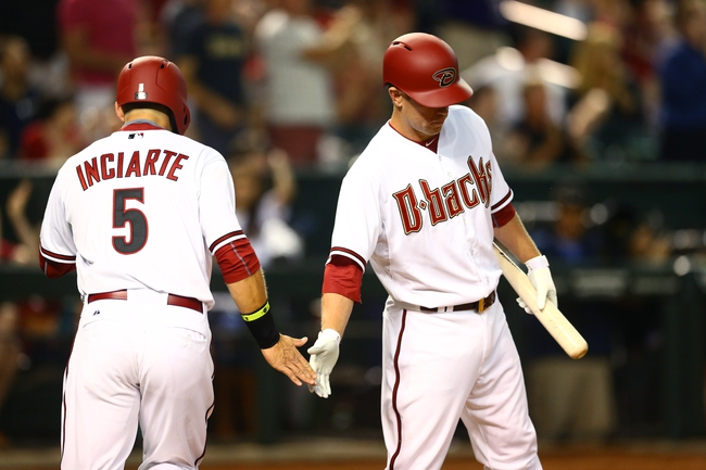 Diamondbacks vs. Giants - 4/7/15 MLB Pick, Odds, and Prediction