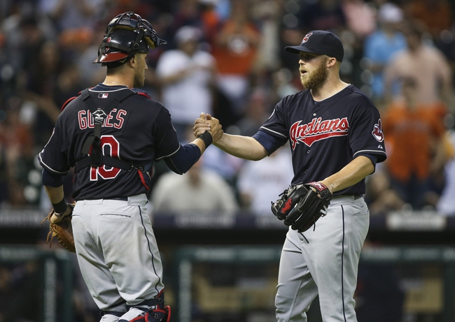 Astros vs. Indians - 4/9/15 MLB Pick, Odds, and Prediction
