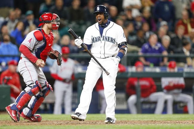 Angels vs. Mariners - 5/4/15 MLB Pick, Odds, and Prediction