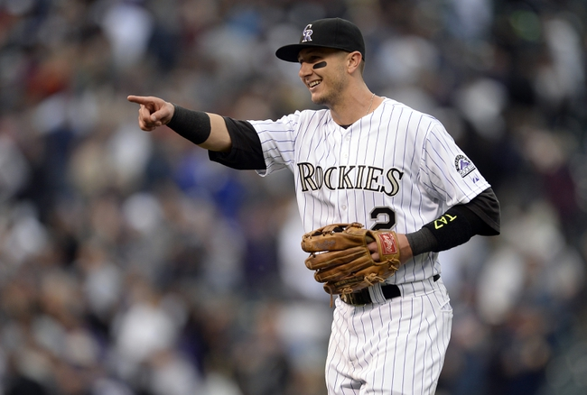 Colorado Rockies vs. Chicago Cubs - 4/11/15 MLB Pick, Odds, and Prediction