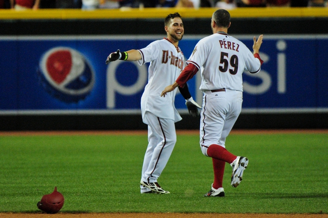 Arizona Diamondbacks vs. Los Angeles Dodgers - 4/11/15 MLB Pick, Odds, and Prediction