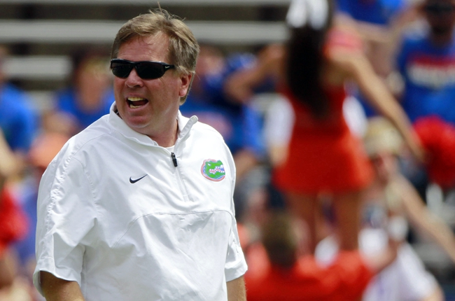 College Football Preview: The 2015 Florida Gators