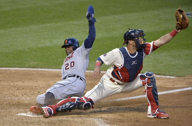 Indians vs. Tigers - 4/12/15 MLB Pick, Odds, and Prediction