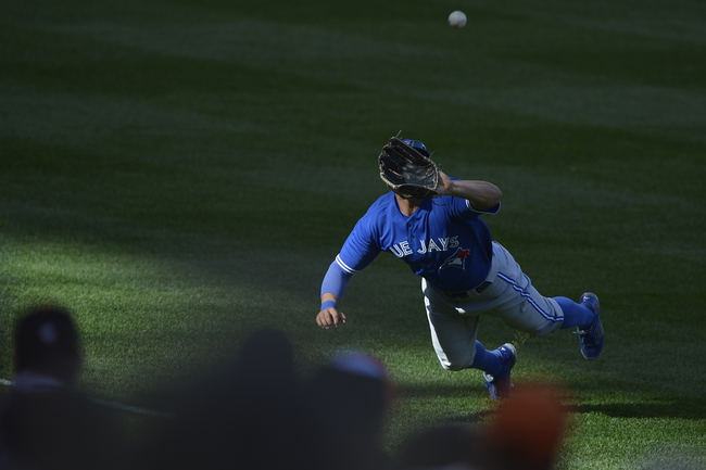 Blue Jays vs. Orioles - 4/21/15 MLB Pick, Odds, and Prediction