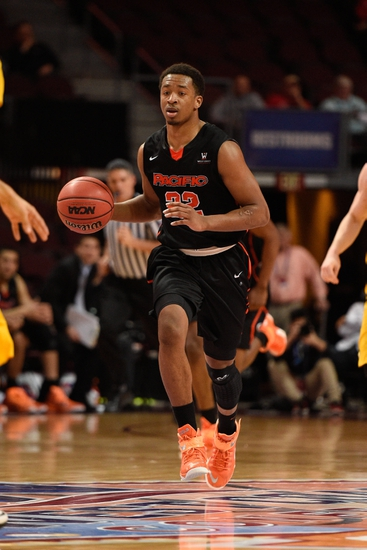 Pacific Tigers vs. San Diego Toreros - 12/31/15 College Basketball Pick, Odds, and Prediction