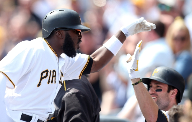 Pirates vs. Tigers - 4/14/15 MLB Pick, Odds, and Prediction