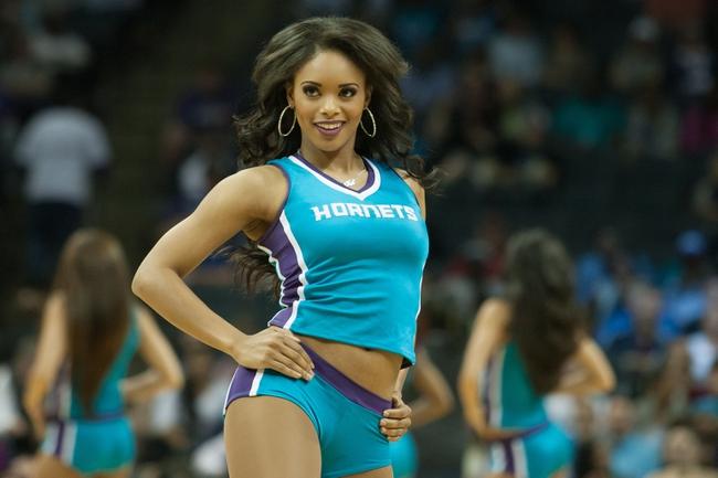 Houston Rockets vs. Charlotte Hornets - 12/21/15 NBA Pick, Odds, and Prediction