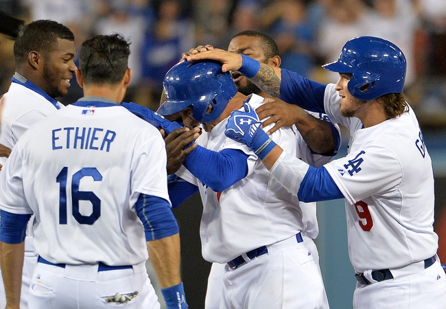 Dodgers vs. Mariners - 4/14/15 MLB Pick, Odds, and Prediction