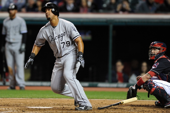 Indians vs. White Sox - 4/15/15 MLB Pick, Odds, and Prediction