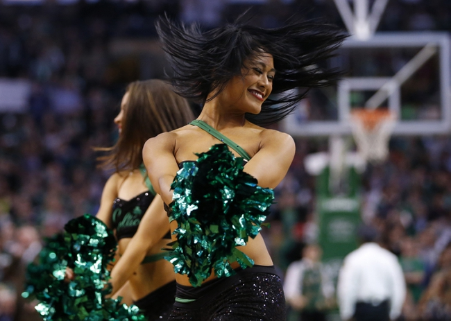 Boston Celtics vs. Toronto Raptors - 10/30/15 NBA Pick, Odds, and Prediction