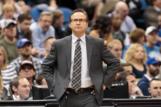 Randy Wittman Fired: Power Ranking Washington Wizards Top Coaching Candidates