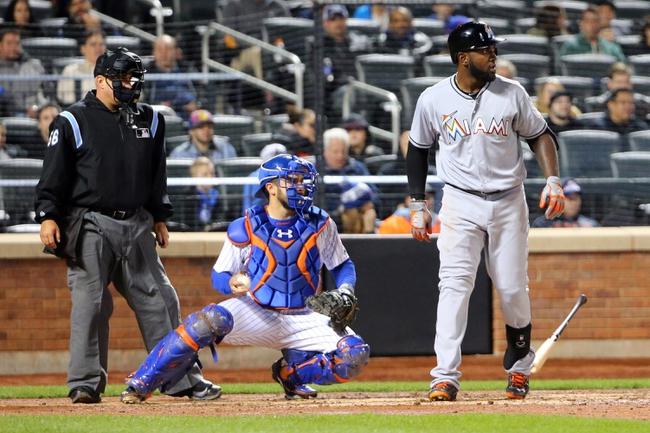 Mets vs. Marlins - 4/17/15 MLB Pick, Odds, and Prediction