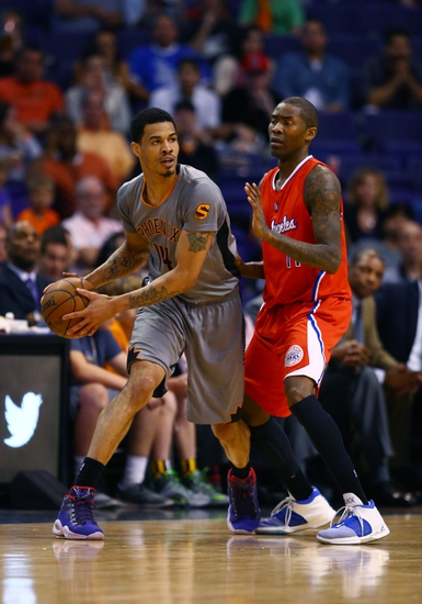 Los Angeles Clippers vs. Phoenix Suns - 11/2/15 NBA Pick, Odds, and Prediction