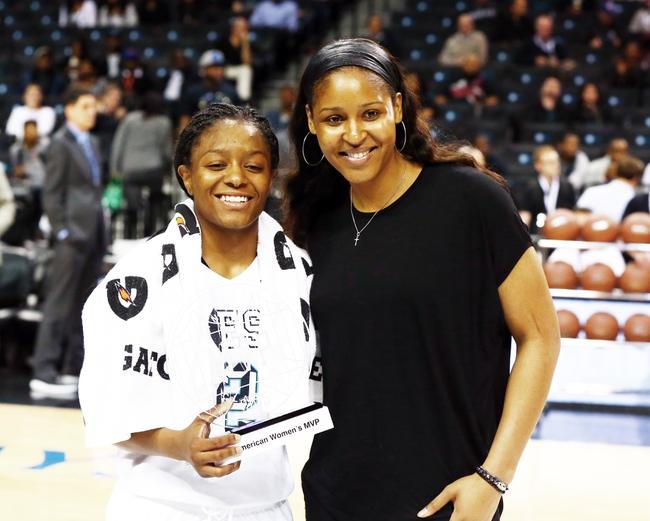 New York Liberty vs. Minnesota Lynx - 9/6/15 WNBA Pick, Odds, and Prediction