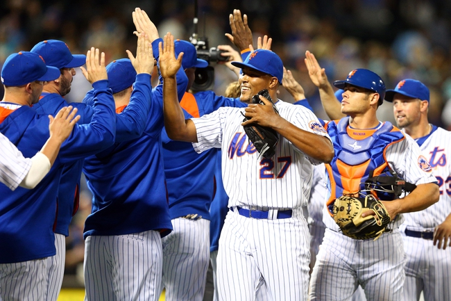 New York Mets vs. Miami Marlins - 4/18/15 MLB Pick, Odds, and Prediction