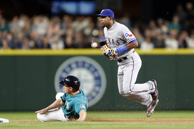 Mariners vs. Rangers - 4/18/15 MLB Pick, Odds, and Prediction