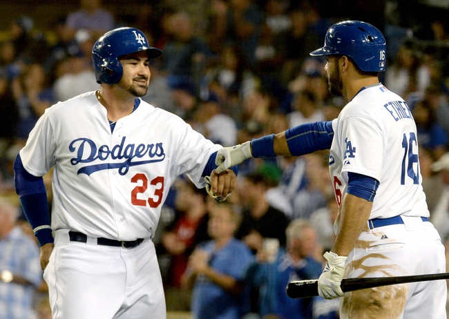 Dodgers vs. Rockies - 4/18/15 MLB Pick, Odds, and Prediction