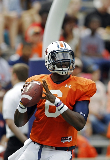 College Football Preview: The 2015 Auburn Tigers