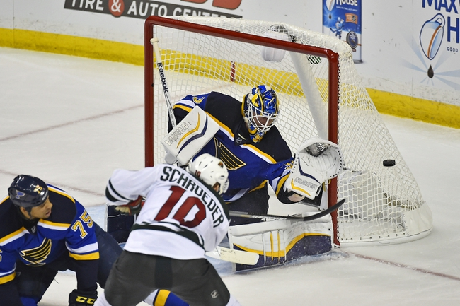 St. Louis Blues at Minnesota Wild- 4/20/15 NHL Pick, Odds, and Prediction