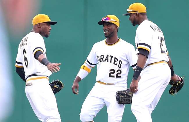 Brewers at Pirates - 6/8/15 MLB Pick, Odds, and Prediction