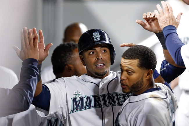 Mariners vs. Astros - 4/21/15 MLB Pick, Odds, and Prediction