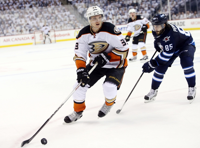 NHL News: Player News and Updates for 4/21/15