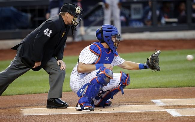 Mets vs. Braves - 4/22/15 MLB Pick, Odds, and Prediction