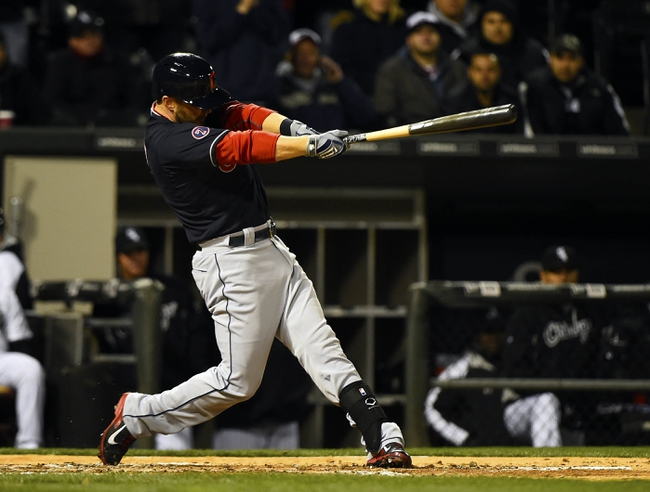 White Sox vs. Indians - 4/22/15 MLB Pick, Odds, and Prediction