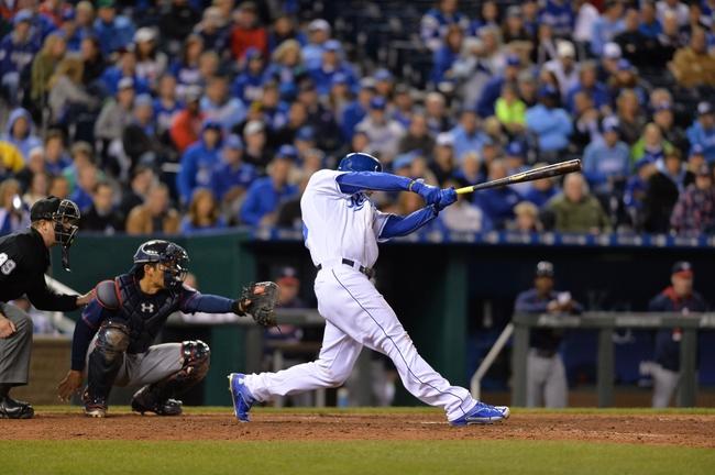 Twins vs. Royals - 6/8/15 MLB Pick, Odds, and Prediction