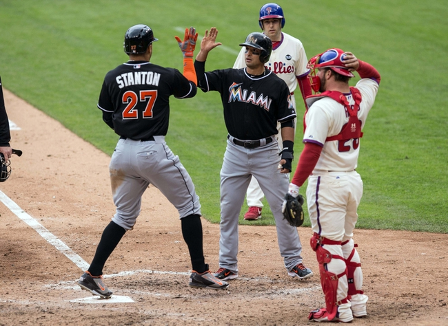 Phillies at Marlins - 5/1/15 MLB Pick, Odds, and Prediction