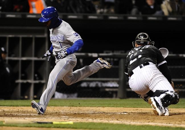 White Sox vs. Royals - 4/24/15 MLB Pick, Odds, and Prediction