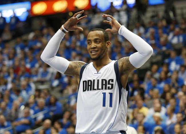 Dallas Mavericks vs. Houston Rockets - 4/26/15 NBA Pick, Odds, and Prediction