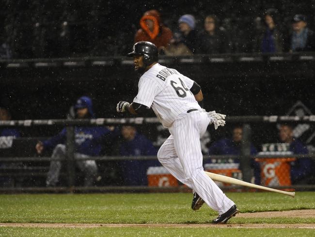Chicago White Sox vs. Kansas City Royals - 4/25/15 MLB Pick, Odds, and Prediction