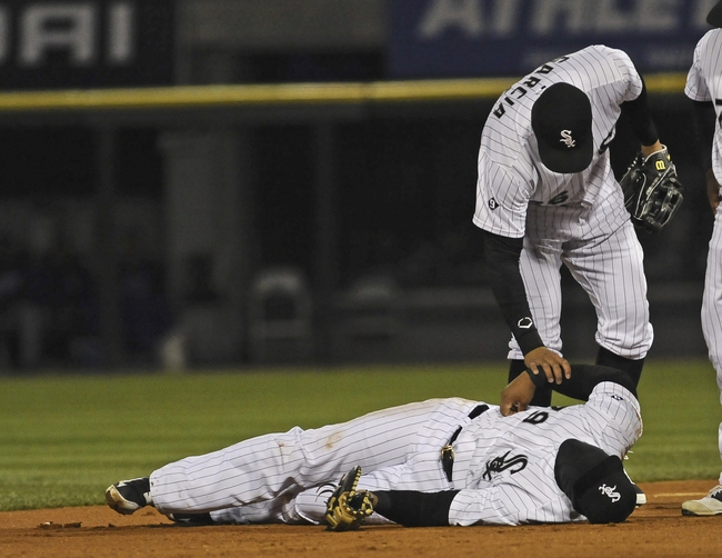 Chicago White Sox vs. Kansas City Royals - 4/26/15 MLB Pick, Odds, and Prediction