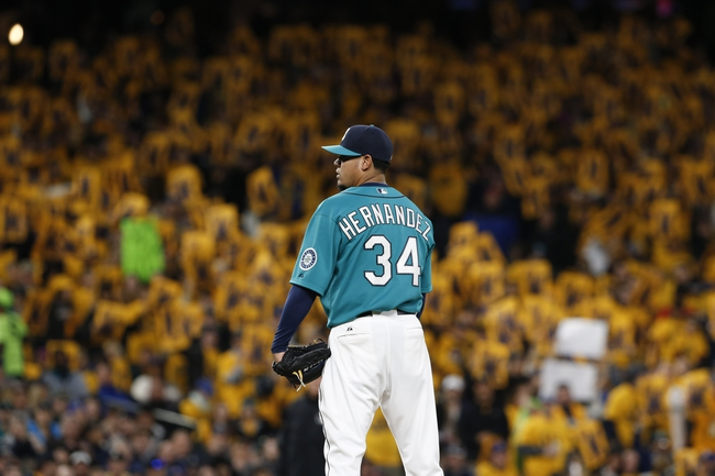 Mariners vs. Twins - 4/25/15 MLB Pick, Odds, and Prediction