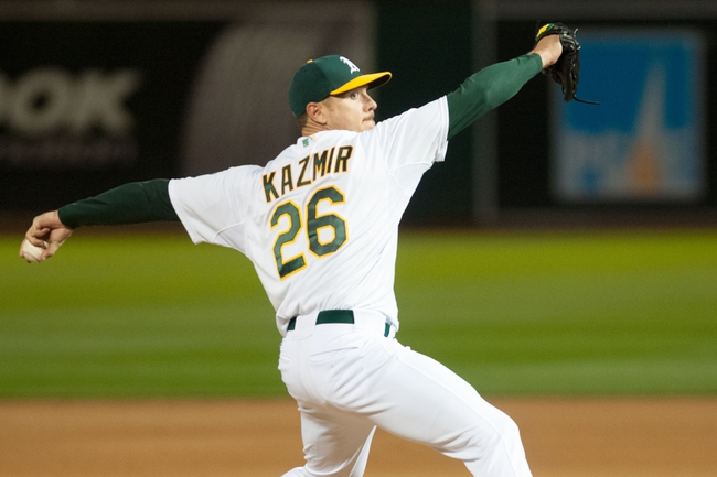 Oakland A's vs. Detroit Tigers - 5/27/15 MLB Pick, Odds, and Prediction