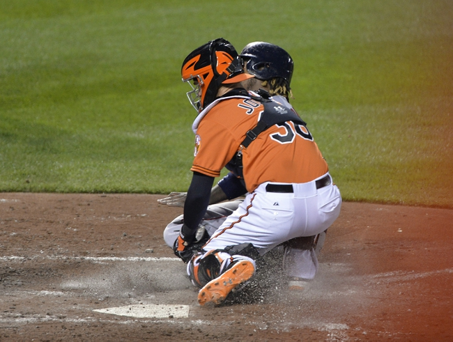 Orioles vs. Red Sox - 4/26/15 MLB Pick, Odds, and Prediction