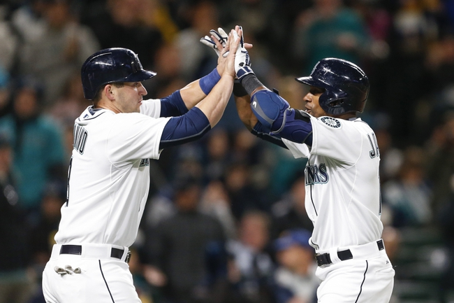 Mariners vs. Twins - 4/26/15 MLB Pick, Odds, and Prediction