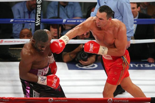 Bryant Jennings vs. Luis Ortiz Boxing Preview, Pick, Odds, Prediction - 12/19/15
