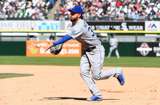 Chicago White Sox vs. Kansas City Royals Game 1 - 7/17/15 MLB Pick, Odds, and Prediction