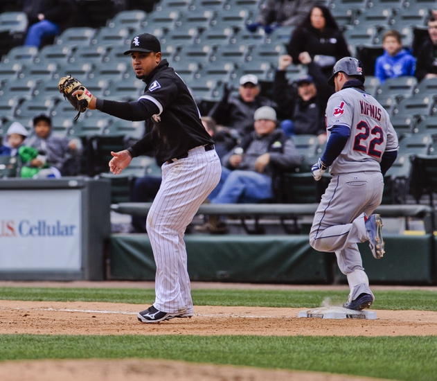 White Sox vs. Indians - 5/18/15 MLB Pick, Odds, and Prediction