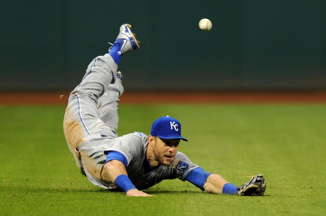 Cleveland Indians vs. Kansas City Royals - 4/28/15 MLB Pick, Odds, and Prediction