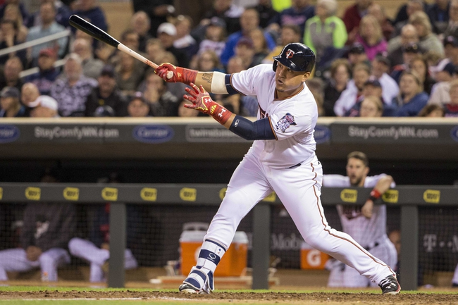 Twins vs. Tigers - 4/29/15 MLB Pick, Odds, and Prediction