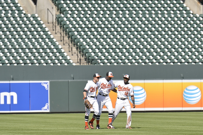 White Sox at Orioles - 5/28/15 Game One Pick, Odds, and Prediction