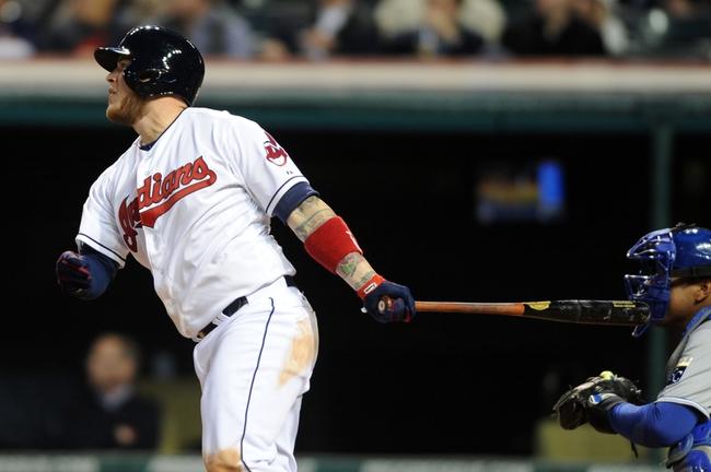 Royals vs. Indians - 5/5/15 MLB Pick, Odds, and Prediction