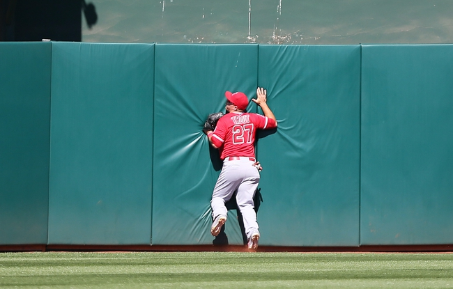 Angels vs. Athletics - 6/12/15 MLB Pick, Odds, and Prediction