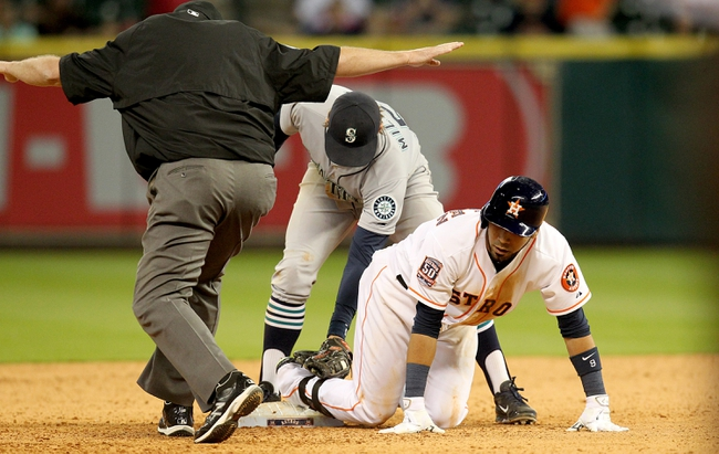 Astros vs. Mariners - 5/1/15 MLB Pick, Odds, and Prediction