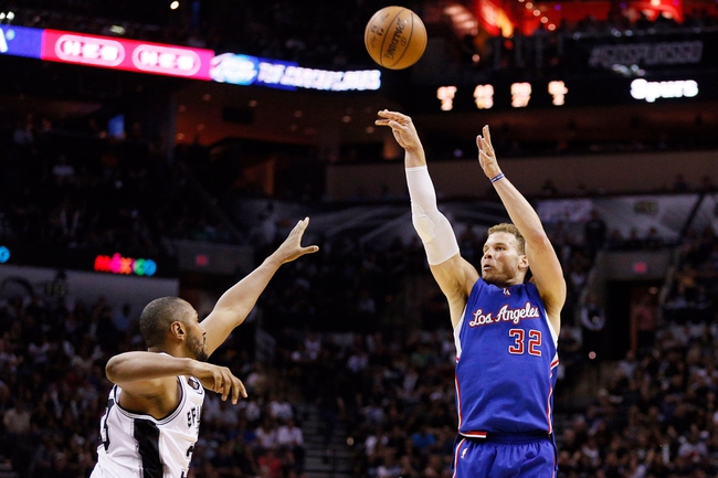 NBA News: Player News and Updates for 5/1/15
