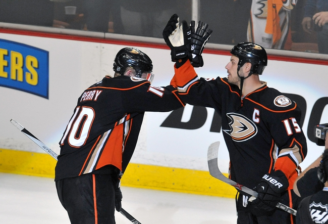 NHL News: Player News and Updates for 5/1/15