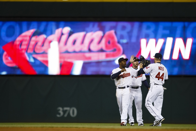 Cleveland Indians vs. Toronto Blue Jays - 5/2/15 MLB Pick, Odds, and Prediction